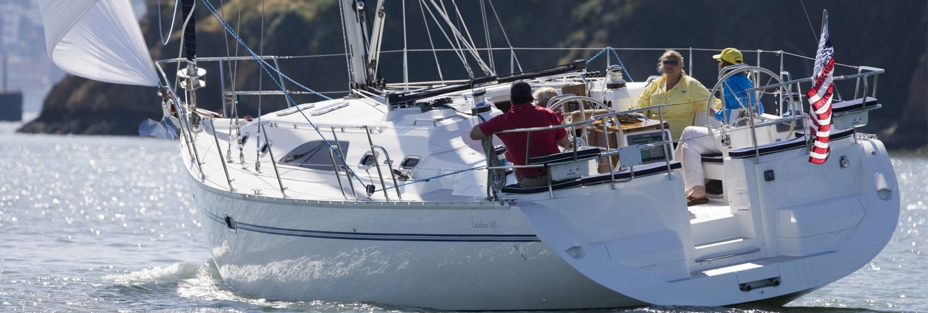 Welcome to Sail Annapolis | Annapolis, Maryland - Sail Annapolis